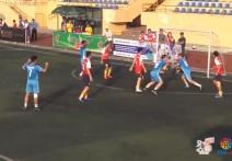 Highlight: YÊN VIÊN - KIM LIÊN | BK2 - Serie A3 - Giải bóng đá 95-98 Hà Nội Cup 2018