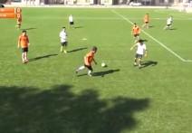 Highlight: FC H1 vs K27-28 | Giải bóng đá Cựu sinh viên Đại học Thương Mại lần thứ 2 - 2018