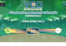 Highlight: VĂN MINH - TĐ MƯỜNG THANH | V2 - Giải BĐ Doanh Nghiệp Toàn Quốc VCCI - Lần 3 Năm
