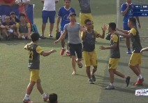 Highlight: FC MU0373 - AE | Vòng 3 - THF Cup 2018