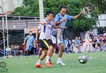 GIẢI LÃO TƯỚNG THỦ ĐÔ LẦN 5 - Highlight Vòng 7: DL Nam Cường vs LT Ngân Hàng