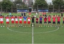 Highlight: FC THANH OAI- FC ĐẠI KHANG | Giải thiếu niên xã Hữu Hòa- Thanh Trì - Hà Nội 2018