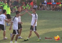 Highlight: Fc Huynh đệ vs FC Tài chính Thủy Anh | Giải bóng đá tứ hùng Dragon Cup 2018 kỷ niệm  sinh nhật 10 năm FC Dragon