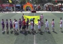 Highlights: FC Lương Hóa 1-1 (Pen 4-2) FC Chu Văn An | Chung kết Serie B Cup Mùa Xuân 9295