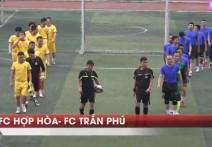 Highlight: HÒA HỢP - TRẦN PHÚ | CK 3/4 - Serie A4- Giải BĐ 95-98 HN Cup 2018