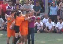 Highlights: FC Lý Tự Trọng 0-3 FC Nguyễn Gia Thiều | Chung kết Serie A Cup Mùa Xuân 9295