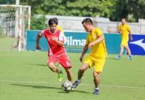 GIẢI LÃO TƯỚNG HN LẦN 5 | Highlights: FC Định Tỵ vs PTTH Hà Nội 91-94