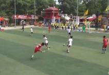Highlights: FC Lê Quý Đôn 1-0 FC Quang Trần | Tranh hạng 3 Serie B Cup Mùa Xuân 9295