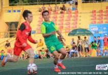 Highlight: FC BỈM SƠN - FC QUẢNG XƯƠNG | Vòng 1 - THF Cup 2018