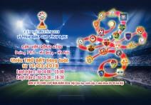 Highlights Vòng 3 Cup Mùa Xuân 9295: FC Phan Đình Phùng 2-0 FC Phạm Hồng Thái