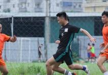 Highlight:  FC KIM SƠN -  FC LONG VIÊN  Chung kết Giải bóng đá đồng hương Ninh Bình mở rộng lần VIII – 2018