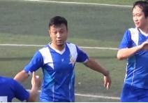 TỔNG HỢP BÀN THẮNG VÒNG BÁN KẾT - Giải bóng đá 95-98 Hà Nội