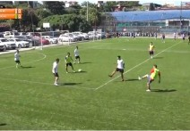 Highlight:  H1 FC vs  K 37 - 42 | Giải bóng đá cựu SV ĐH Thương mại lần 2 - 2018