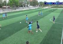 Highlights: ĐÀO DUY TỪ - TT GD THƯỜNG XUYÊN | Vòng 2 - Giải bóng THPT Thanh Hóa