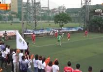 Highlight: Chung Kết: TDJ - PHUQUYLAND - Giải Bóng Đá Bất Động Sản Việt Nam VARS CUP 2018