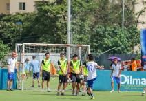 GIẢI LÃO TƯỚNG HN LẦN 5 - Highlights: LT EUREKA Sport vs LT Thanh Xuân