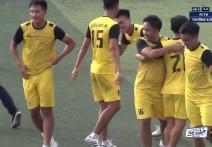 Highlight: FC TH - THƯỜNG XUÂN | Vòng 3  - THF Cup 2018