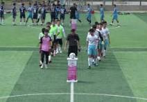 Highlights: NGUYỄN TRÃI - TRƯỜNG THI | Vòng 2 - Giải bóng THPT Thanh Hóa