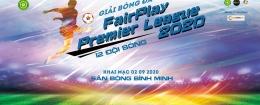 FAIRPLAY PREMIER LEAGUE S1 - 2020