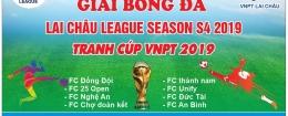 Lai Châu League S4 -2019