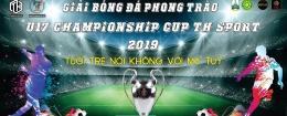 U17 - Championship