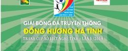 Giải bóng đá Đồng Hương Hà Tĩnh tại Đà Nẵng