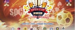Tuyên Quang Open Cup 2019