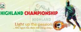 Giải Bóng Đá Ngoại Hạng Highland Championship