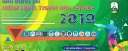 NGOẠI HẠNG THANH HÓA LEAGUE S3 - 2019