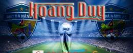 GIẢI BÓNG ĐÁ DOANH NHÂN TRẺ TRANH CUP HOÀNG DUY THÁNG 3,4/2020