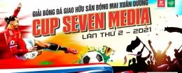 CUP SEVEN MEDIA