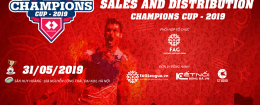 Techcombank Sales and Distribution Champion Cup 2019