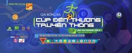 Cúp Đền Thượng truyền thống - Lào Cai Premier League S4
