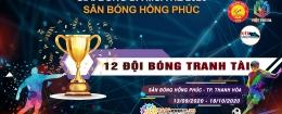 GIẢI BÓNG ĐÁ NHỊP ĐẬP THỂ THAO THANH HÓA - CUP MÙA THU 2020