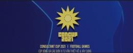 Giải bóng đá Concup 2021