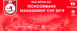 Techcombank Management Cup 2019 | Men