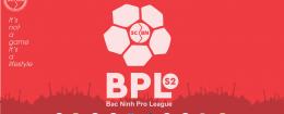 Giải bóng đá Bắc Ninh Pro League lần thứ 2 năm 2020