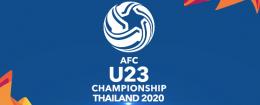 AFC U23 Championship 2020