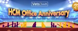 HCM Office Anniversary