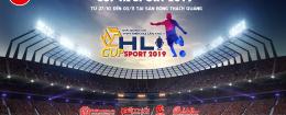 Giải THPT Miền Núi lần thứ 1 - Cup HL Sport 2019