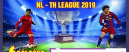 Giải bóng đá Ngọc Lặc - Thanh Hóa league 2019