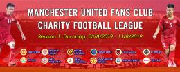 Manchester United Fans Club Charity Football League Season 1 - 2019