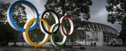 Môn bóng đá nữ Olympic Tokyo 2020