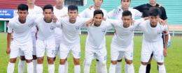 Vô địch U17 Quốc Gia năm 2020