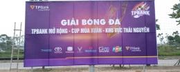 TPBank mở rộng - Khu vực Thái Nguyên