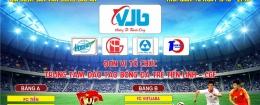 Giải bóng đá Cẩm Giàng Super Liga 2019