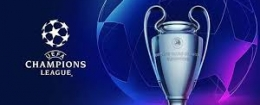 UEFA CHAMPIONS LEAGUE 2019-2020