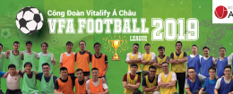 VFA Champion League 2019