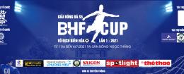 Giải bóng đá S5 vô địch Biên Hòa năm 2021
