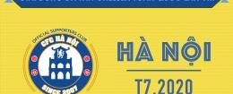 GIẢI BÓNG ĐÁ CHELSEA FAN CUP LẦN VIII - NĂM 2020